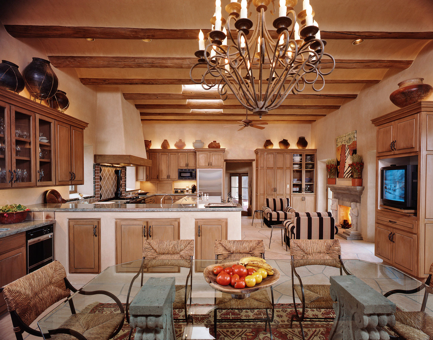 davidhoptman_interior-photo-12a_kitchen_santafe1