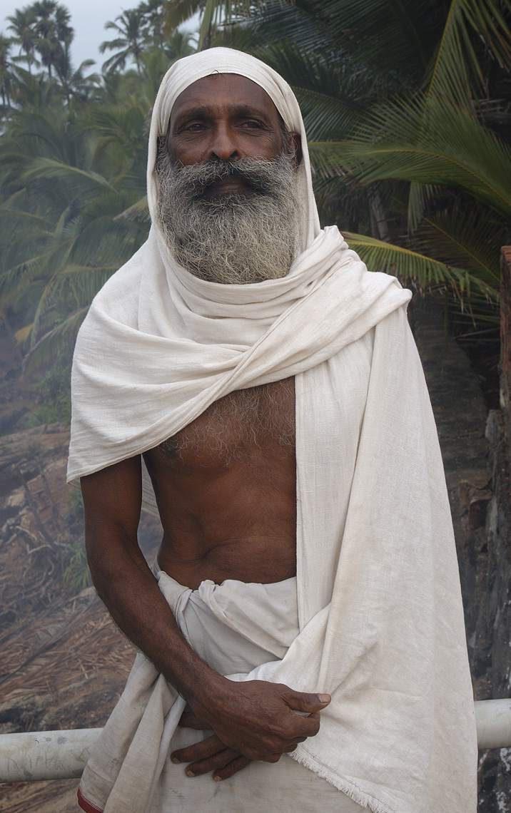 davidhoptman_photo-portraiture-Holy Man India