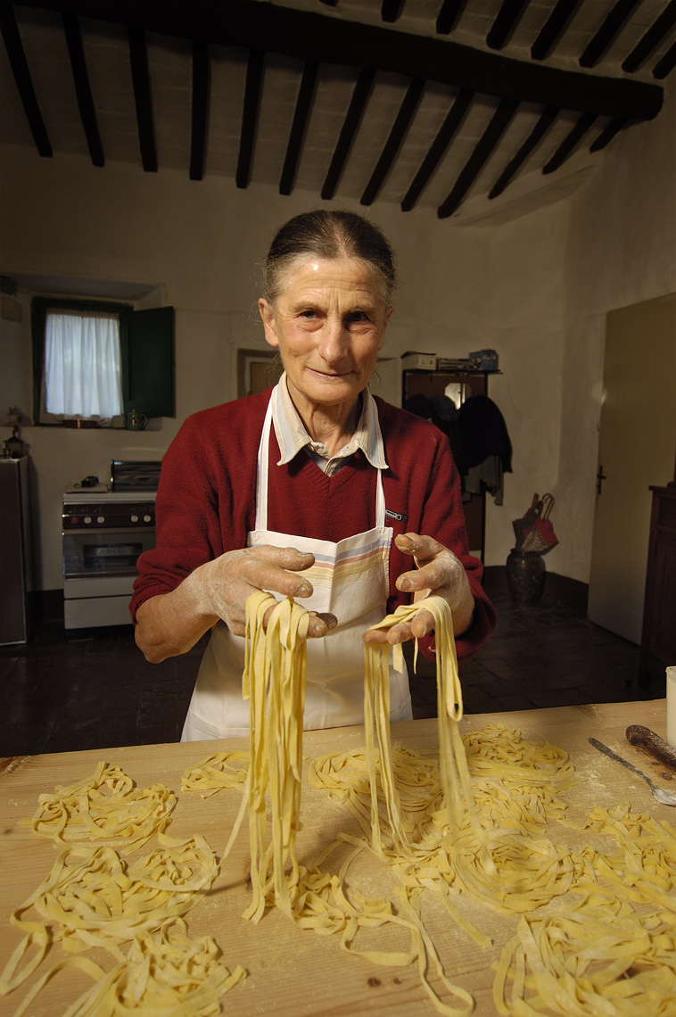 davidhoptman_photo-portraiture-Pasta Queen
